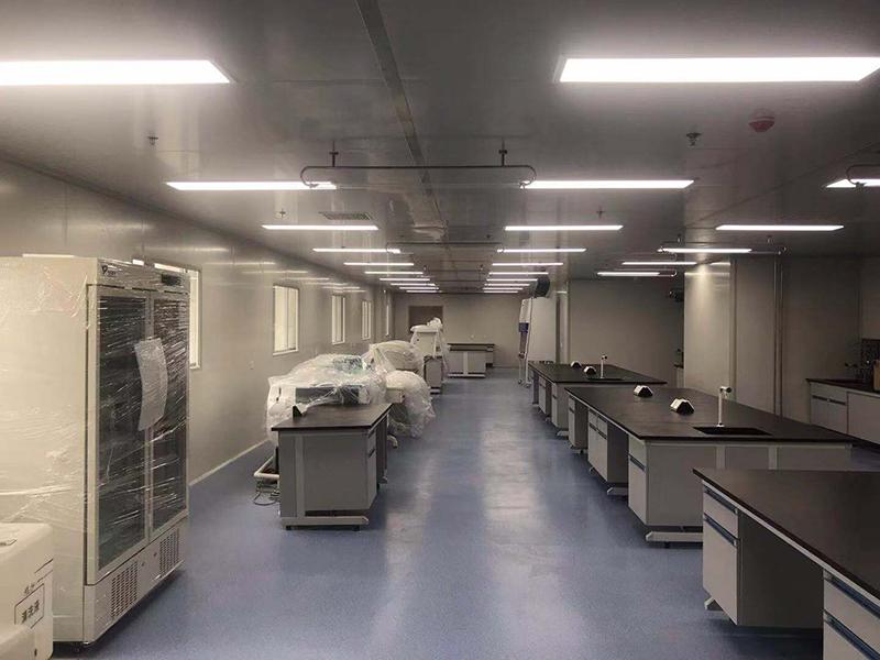 合肥博奧基因檢測實驗室